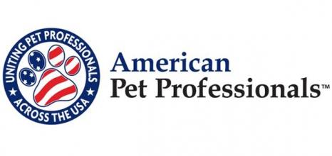 Introducing American Pet Professionals
