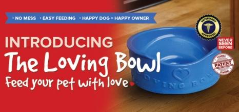 The Loving Bowl