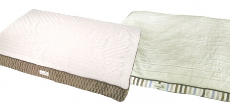 Worldwise's TrustyPup™ Therapeutic Comfort Collection