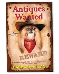AntiquesWanted