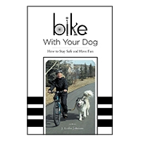 Bike With Your Dog: How to Stay Safe and Have Fun