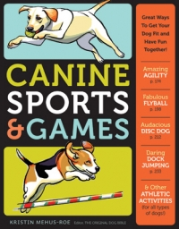 Connie's Book Club - Canine Sports and Games
