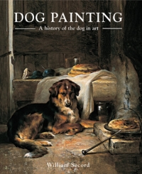 Connie's Book Club - Dog Painting: A History of the Dog