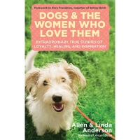 Dogs & The Women Who Love Them