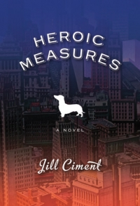 Connie's Book Club - Heroic Measures