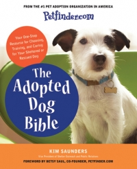 Connie's Book Club - Petfinder.com The Adopted Dog Bible