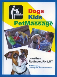 Connie's Book Club - Dogs Kids PetMassage