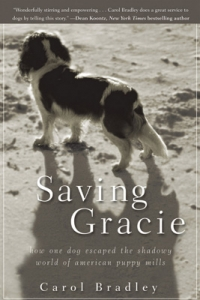 Saving Gracie