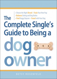Connie's Book Club - The Complete Single's Guide to Being a Dog Owner