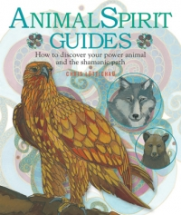 Connie's Book Club - Animal Spirit Guides