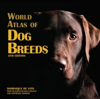 Connie's Book Club - World Atlas of Dog Breeds