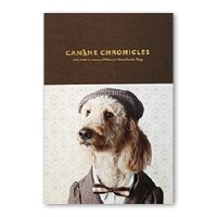 Canine Chronicles: 1900-2000, A Century of History's Most Notable Dogs