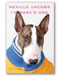 I'm Marc's Dog