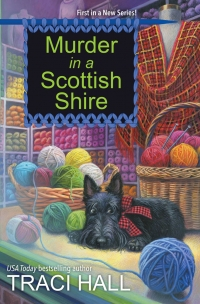Murder In A Scottish Shire:
