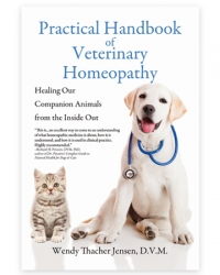 Practical Handbook of Veterinary Homeopathy