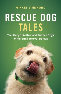 Rescue Dog Tales: