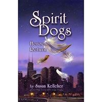 Spirit Dogs, Heroes Return