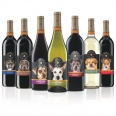 Wines from Chateau La Paws