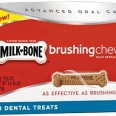 Brushing Chews Daily Dental Treats