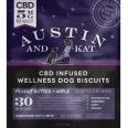 CBD Infused Wellness Cookies