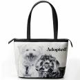 Personalized Pooch Bucket Bag