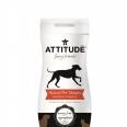 Attitude Living's Oatmeal Shampoo