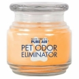 David Oreck's Pet Odor Eliminating Candle