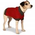 alpaca dog sweater