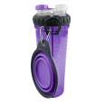 H-DuO Water Bottle with Companion Cup