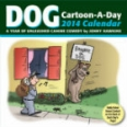 Cartoon-a-Day Calendar