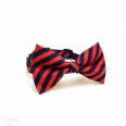 SooperTramp Dog Bow Tie Collar