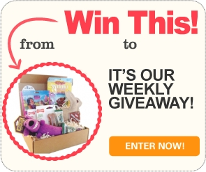 Win 1 of 2 three-month gift box subscriptions from PawPals With Annie!
