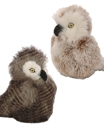 Owl Toy from Go Dog Fun