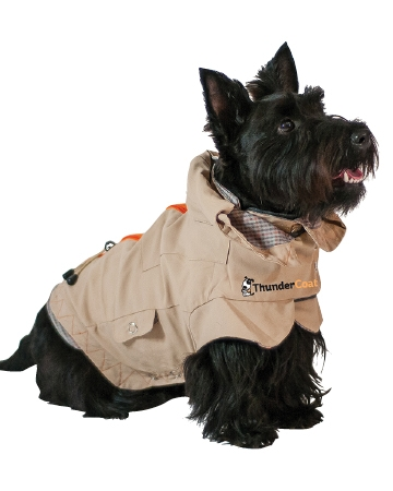 ThunderCoat by ThunderShirt