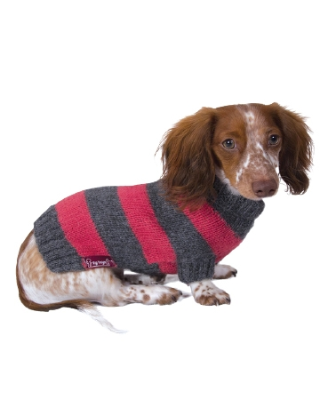Alpaca Turtleneck Sweater from J-Dog Designs