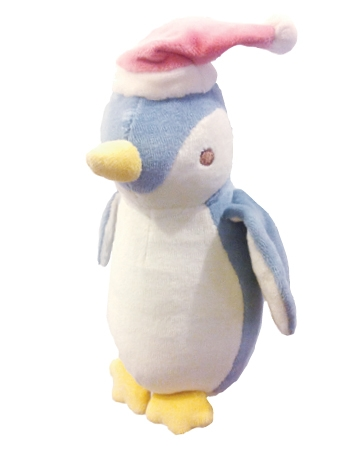Plush Penguin