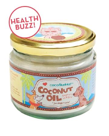 CocoTherapy Virgin Coconut Oil