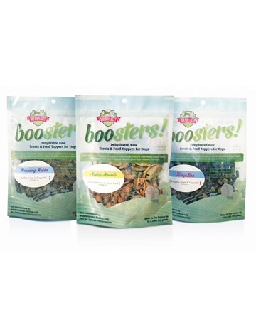 Boosters from Boo Boo's Best