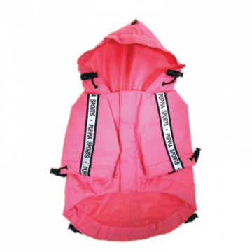 Raincoat from Animal Outfitters