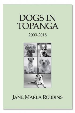 Dogs in Topanga