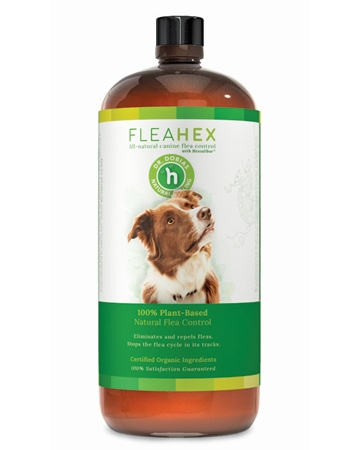 FleaHex flea remedy