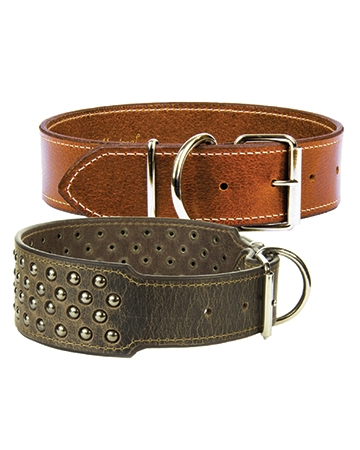 Collars from Genuine Collars