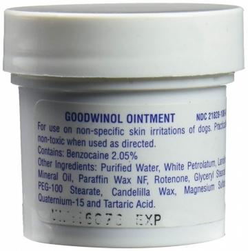 Goodwinol