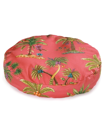 Tropical Palms bed from Humblebeasts