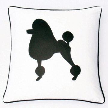 Favourite breed pillow