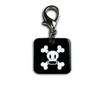 Paul Frank Charm from 26 Bars and a Band