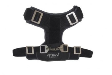 Petsavvi dog safety harness for car