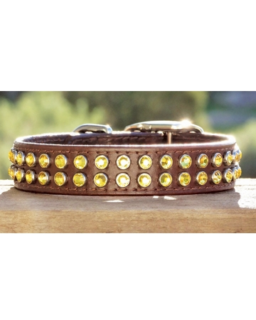 Collars from Ruff Puppies