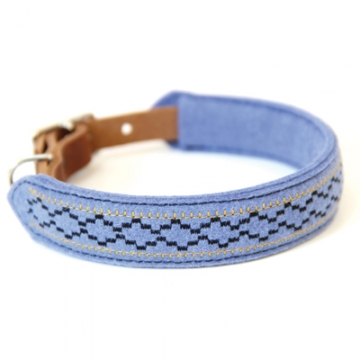 Ike and Stella Collar