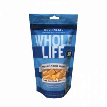 Whole Life Freeze Dried Cheese